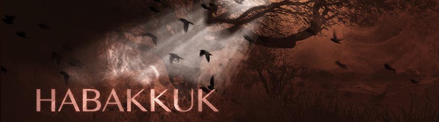 habakkuk sermon series image