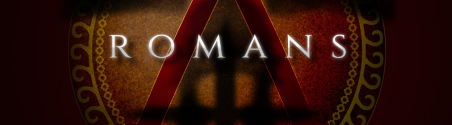 romans study sermon series